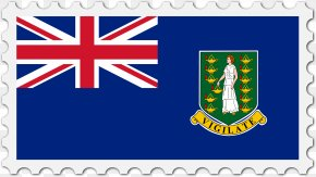 Flag - Flag Of The British Virgin Islands Virgin Islands National Park Tortola Saint John Anguilla PNG