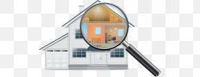 House - Home Inspection House Real Estate Estate Agent PNG