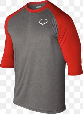 T-shirt - Long-sleeved T-shirt Sports Fan Jersey Long-sleeved T-shirt Sleeveless Shirt PNG