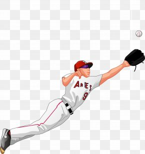 Baseball - Baseball Player Baseball Player PNG