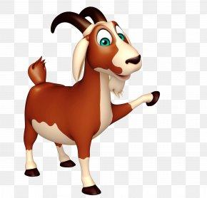 Education Loan - Goat Sheep Drawing Cartoon PNG