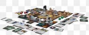 Star Wars - Fantasy Flight Games Star Wars: Imperial Assault Board Game PNG