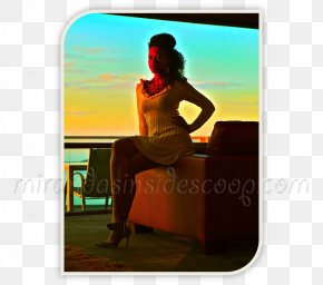 Fashion Photography - Silhouette Picture Frames Stock Photography Image PNG