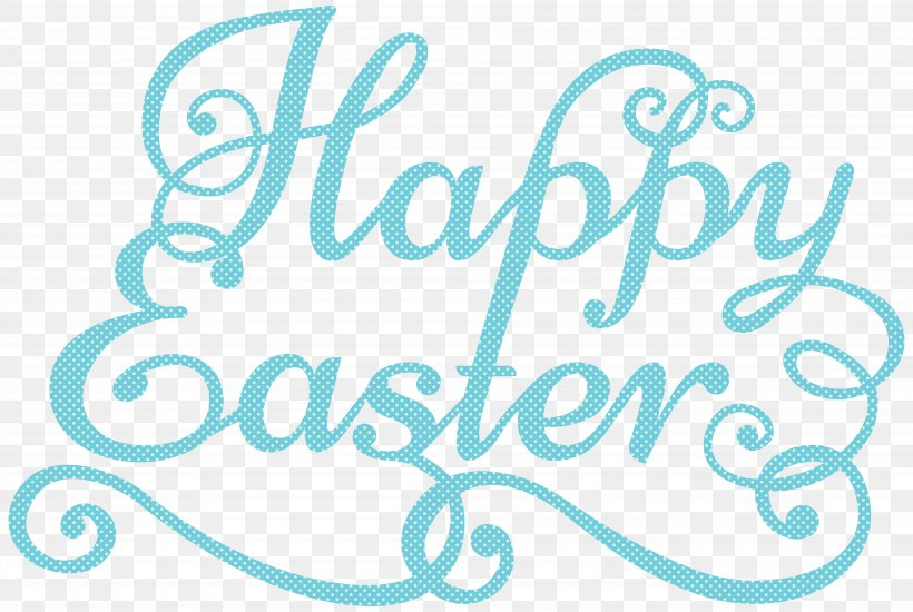 Easter Bunny Clip Art, PNG, 8000x5369px, Easter Bunny, Aqua, Area, Blue, Brand Download Free