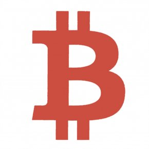 Bitcoin - Bitcoin Cryptocurrency Exchange Sticker Logo PNG