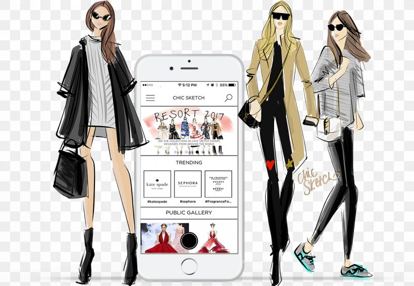 Sketch And Go 5 Minute Fashion Illustration 500 Templates And Techniques For Live Fashion Sketching Drawing