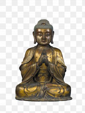 Artwork Nonbuilding Structure - Buddha Cartoon PNG