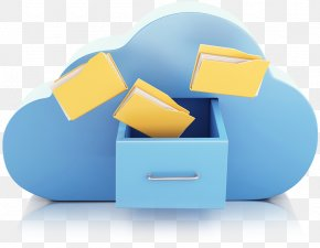 Cloud Computing - Cloud Storage Microsoft Azure File Hosting Service Cloud Computing PNG