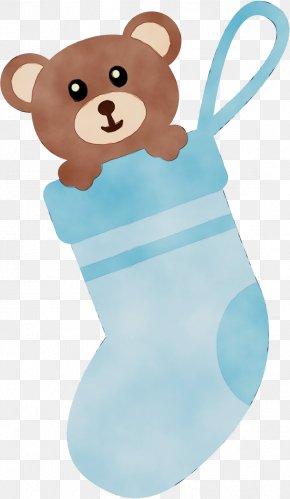 Toy Bear - Teddy Bear PNG