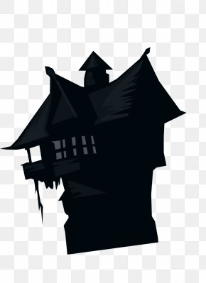 House - House Haunted Attraction PNG