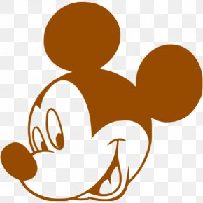 Mickey Mouse - Mickey Mouse Minnie Mouse Computer Mouse Clip Art Drawing PNG