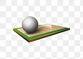 Vector Volleyball - Volleyball Ball Game PNG