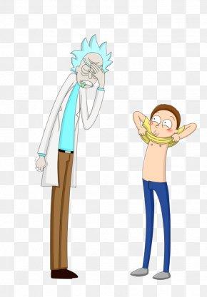 Rick And Morty Picture - Rick Sanchez PNG