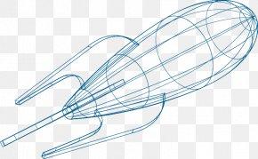 Rocket Line - Rocket Gratis Drawing PNG