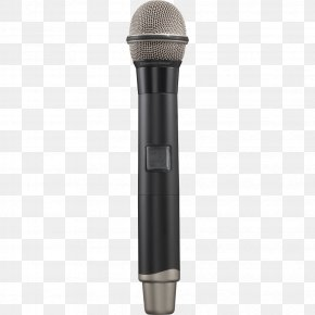 Microphone Image - Wireless Microphone Electro-Voice Wireless Microphone Transmitter PNG
