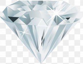 Diamond Image - Diamond Gemstone Clip Art PNG