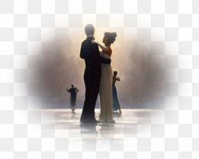 African Couple - Painting Dance Me To The End Of Love Art AllPosters.com PNG