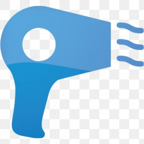 Hair - Pixie Cut Hair Dryers Blue Hair Short Hair PNG