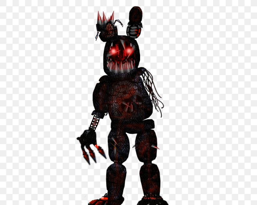 Five Nights At Freddy S 2 Five Nights At Freddy S 3 Fnaf World Minecraft Png 655x655px Five