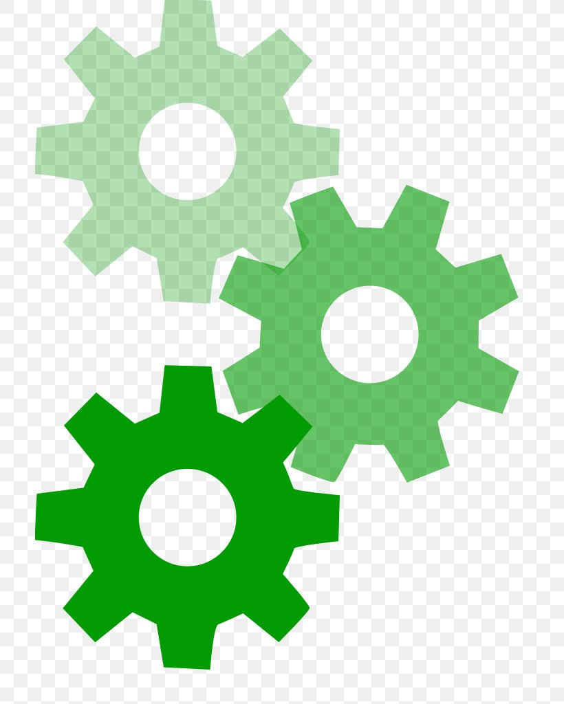 Gear Sprocket Clip Art Png 717x1024px Gear Drawing Green Hardware Accessory Leaf Download Free