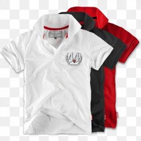 T-shirt - T-shirt White Polo Shirt Rozetka Clothing PNG