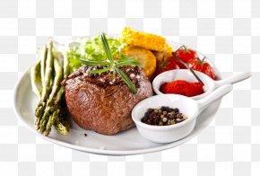 Exquisite Breakfast - Beefsteak Barbecue Full Breakfast Roast Beef PNG