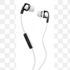 Microphone - Microphone Skullcandy Smokin Buds 2 Headphones Écouteur PNG