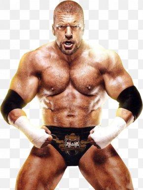 Triple H Transparent Background - Randy Orton Clip Art PNG