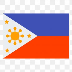 Flag - Flag Of The Philippines National Flag Filipino Nationalism PNG