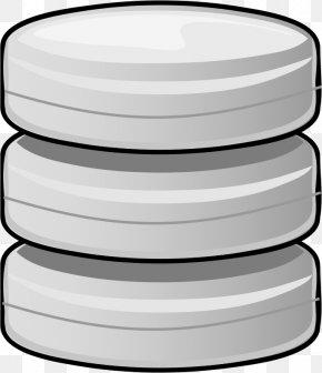 Database Cliparts - Database Server Download Clip Art PNG