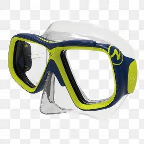 Recreational Items - Diving & Snorkeling Masks Scuba Diving Aqua-Lung Aqua Lung/La Spirotechnique PNG