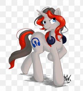 Horse - Horse Mascot Animal Clip Art PNG