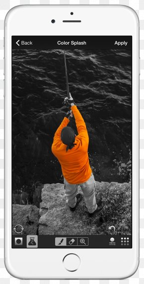 Rule Of Thirds Grid - ACDSee MacOS Image Editing IPhone PNG