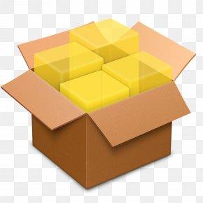 Packaging - MacOS Installation .pkg Apple Disk Image PNG