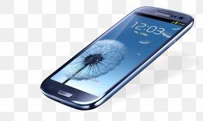 Smartphone - Samsung Galaxy S III Samsung Galaxy Note II Smartphone Telephone PNG