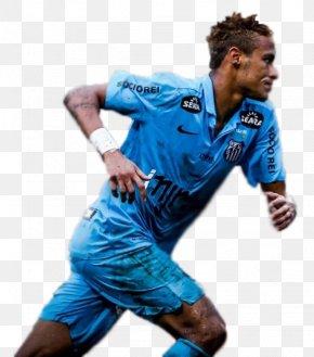 Neymar - Neymar Brazil National Football Team Rendering PNG