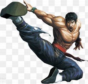 Street Fighter - Street Fighter X Tekken Tekken 6 Tekken 5 Tekken Tag Tournament 2 PNG