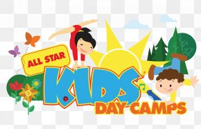 Child - Day Camp Summer Camp Child All Star Sports Centre Clip Art PNG