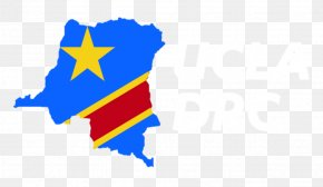 Rise Flag - Flag Of The Democratic Republic Of The Congo Congo River Map PNG