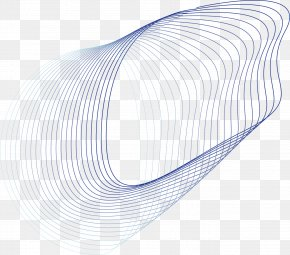 Creative Dimensional Cartoon Creative Wavy Lines - Structure Close-up Pattern PNG
