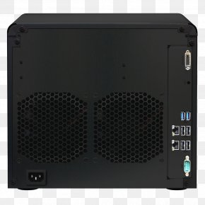 Computer - Computer Cases & Housings Synology Inc. Network Storage Systems Amplifier Data Storage PNG
