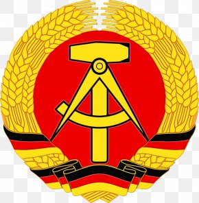 National Emblem Of East Germany Coat Of Arms Of Germany PNG