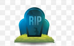Graveyard Of Horrors - Cemetery Headstone Burial PNG