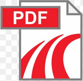 Pdf Adobe Logo - PDF Tutorial Computer File MongoDB PNG