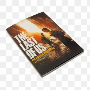 Ellie The Last Of Us - The Last Of Us PlayStation 3 Game STXE6FIN GR EUR Survival Horror PNG