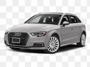 Audi - Audi Sportback Concept 2018 Audi A3 E-tron Hatchback Audi A3 Sportback E-tron Audi E-tron PNG