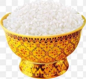 Rice - Cooked Rice Vietnamese Cuisine Food Cooking PNG