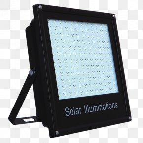 Light - Light Fixture Solar Lamp Floodlight PNG