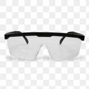 Aprons Clothes - Goggles Personal Protective Equipment Safety Eyewear Glasses PNG