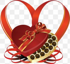 Valentines Day - Heart Candy Valentine's Day Clip Art PNG